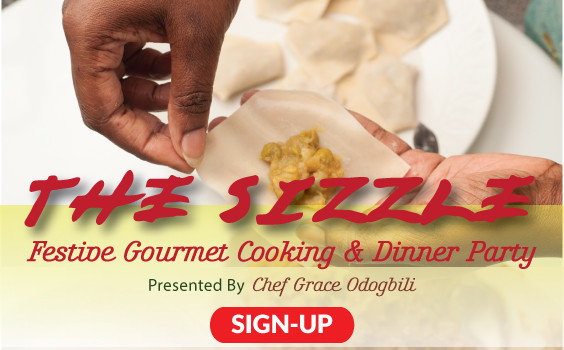 Sizzle Cooking Class