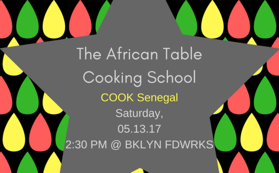 The African Table Cooking School_ Cook SENEGAL-2