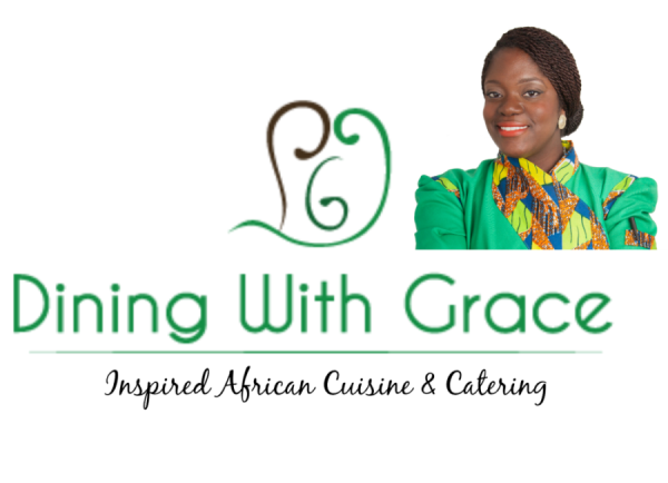 Dining With Grace- NYC's #1 African Catering Service