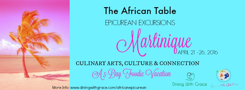 Martinique African Table